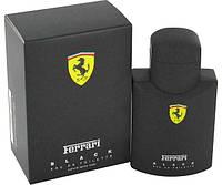 Мужской одеколон Ferrari Black (Феррари Блек)