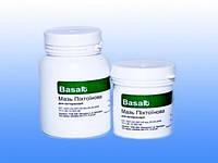 Мазь пихтоиновая  50 мл, Базальт (ранозаживляющая) для вымени, Для лечения экзем, дерматитов, трихофитии и др