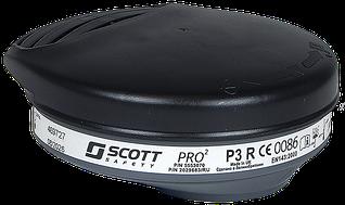 Фильтры противоаэрозольные серии Pro2