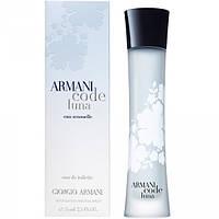 Туалетная вода для женщин Giorgio Armani Armani Code Luna (Джорджио Армани Армани Код Луна)