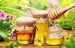 Самое важное о мёде
