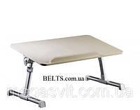 Столик для ноутбука с кулером X Geer, портативный столик подставка