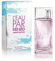 Kenzo L'Eau par Kenzo Mirror Edition Pour Femme (Кензо Ле Пар Кензо Миррор Эдишн), женский