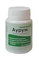 Аурум Диетическая добавка для укрепления организма после химиотерапии