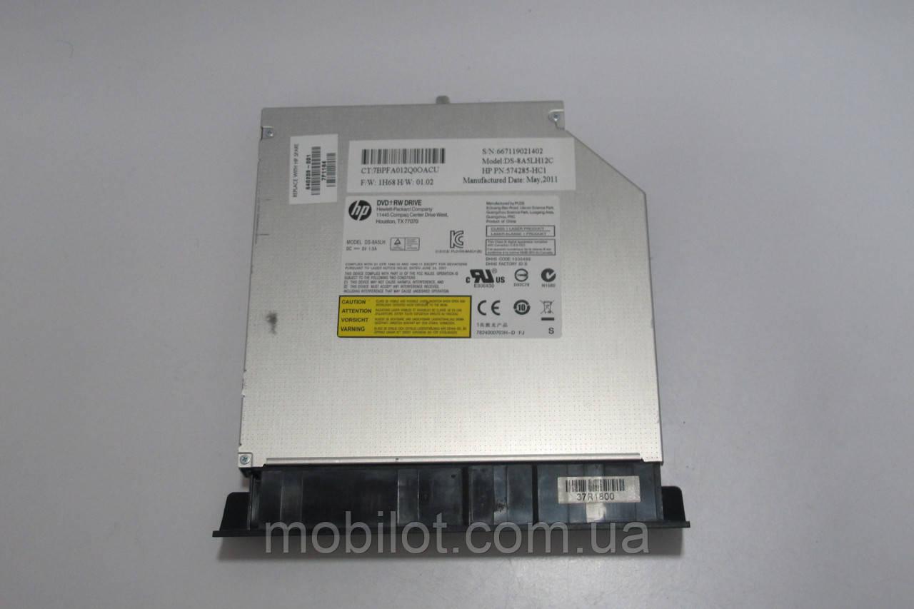 Оптический привод HP g7-1179er (NZ-2138)
