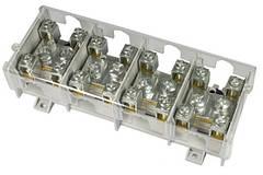 Кабельный разветвитель Pawbol Е.4026 4x95/4x35мм2/232А