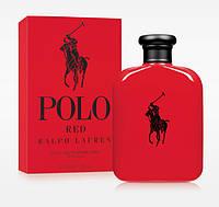 Мужской одеколон RALPH LAUREN POLO RED ( Ральф Лаурен Поло Ред)