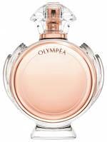 Женская парфюмированная вода Paco Rabann Olympia - Пако Рабан Олимпия