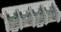 Кабельный разветвитель SEZ HSV 35 K 4x35/6мм2/125А
