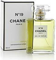 Парфюмированная вода Chanel No 19 Eau de Parfum 100мл
