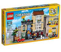 LEGO® Creator (31065)  Домик в пригороде