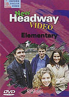 Видео DVD New Headway Elementary, John Murphy | OXFORD
