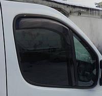 Ветровики на окна Рено Трафик (2 шт)