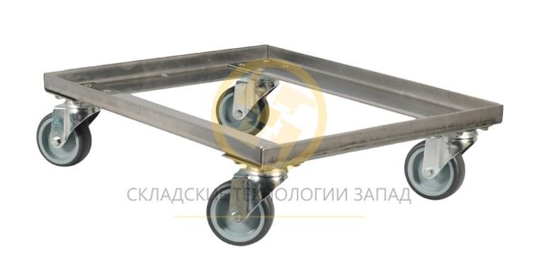 Тележка для ящика 435*350 SN43-75