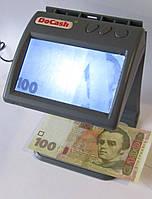 DoCash DVM mini Инфракрасный видео-детектор