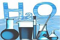Анализ воды. Методика отбора пробы для анализа питьевой воды
