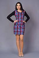 Женское платье Виорика   от производителя 50