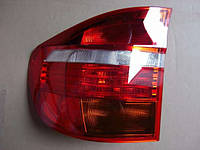 Фонарь задний наружный L/R BMW X5 E70 ОРИГИНАЛ (Новый)