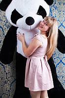 Мягкая игрушка медведь Панда 200 см