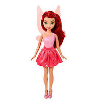 Кукла Дисней Фея Розетта 23 см Конфетти. Оригинал Disney Fairies Jakks