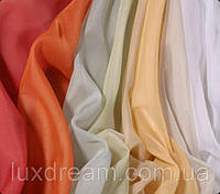Купить ткань вуаль в Киеве. Тюль из вуали
