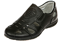 Туфли детские Calorie E1138-10A (Размеры: 31-38)
