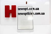 Тачскрин (Сенсор дисплея) Samsung T231 Galaxy Tab 4 (7.0 ) 3G белый H/C