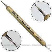 Дотс с деревянной ручкой, YRE