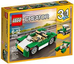 LEGO® Creator (31056) Зелёный кабриолет