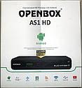 Openbox AS1 HD, фото 6
