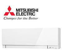 Кондиционер Mitsubishi Electric MSZ/MUZ-EF50VE3W Design