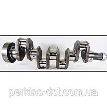 Коленчатый вал 4P-9948, 4P9948  для двигателя Caterpillar 3054, Запчасти Caterpillar
