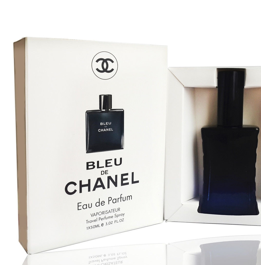 Chanel Bleu De Chanel Travel Perfume 50ml продажа цена в