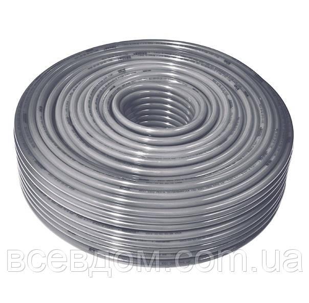 Труба для теплого пола PEX-A с кислородным барьером FADO 16x2.2