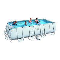 Каркасный бассейн Bestway 56465/56223 (549x274x122)