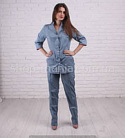 Женский медицинский костюм 63c457b7d3c37