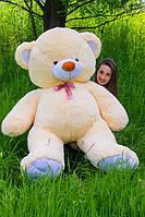 Мягкая игрушка медведь Лапочка 200 см