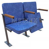 Театральные кресла Аскет - Зет с креплением к полу от производителя