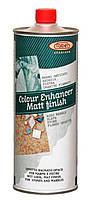 Защитная пропитка для мрамора и камня, усиливает цвет COLOUR ENHANCER MATT FINISH 1л