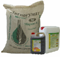 Лигногумат п. (марка А) цена за: 20 кг (537,60грн) и цена за 1 кг (564,48 грн)