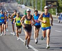 Медицинская справка для забегов | Справка для участия в марафоне + 60грн. ЭКГ
