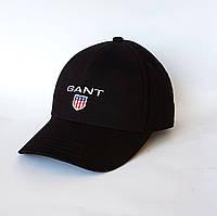 Кепка GANT черная
