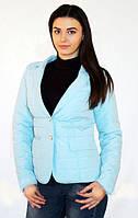 Модная весенняя курточка