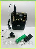 Громкоговоритель для гида ATR-31 с петличным микрофоном