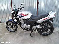 Мотоцикл Honda CB500 1999