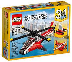 LEGO® Creator (31057) Красный вертолёт