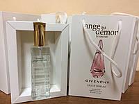 Женская парфюмирова вода 65 мл  Givenchy Ange Ou Demon Le Secret  ( Живанши Ангел и Демон Ле Сикрет)