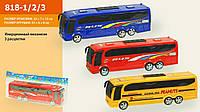 Автобус инерционный 818-1