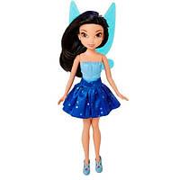 Кукла Дисней Фея Серебрянка 23 см Конфетти. Оригинал Disney Fairies Jakks