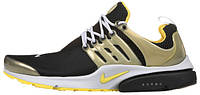 Мужские кроссовки Nike Air Presto Genealogy of Free Yellow/Black